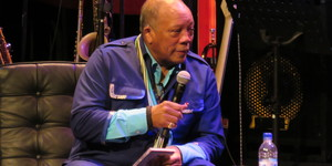 Quincy Jones To Conduct London Symphony Orchestra For Michael Caine