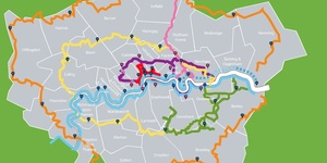 Enjoy A Weekend Of Free Walks With Walk London