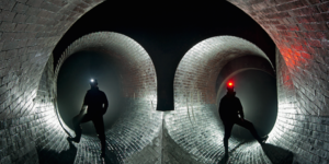 Subterranean London Exposed In New Book
