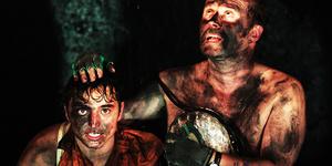 Coal-Dark Drama: Land Of Our Fathers At Trafalgar Studios