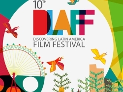 Latin film festival