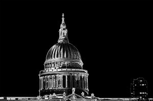 michael wallner may_5_st_pauls_on_aluminium_cropped_