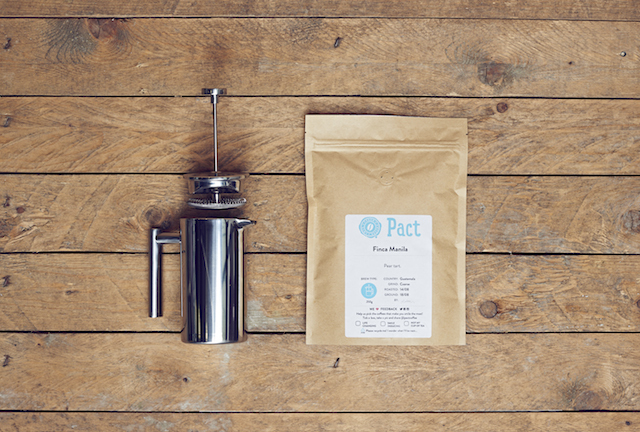 Win A Years Worth Of Pact Coffee Delivered To Your Door