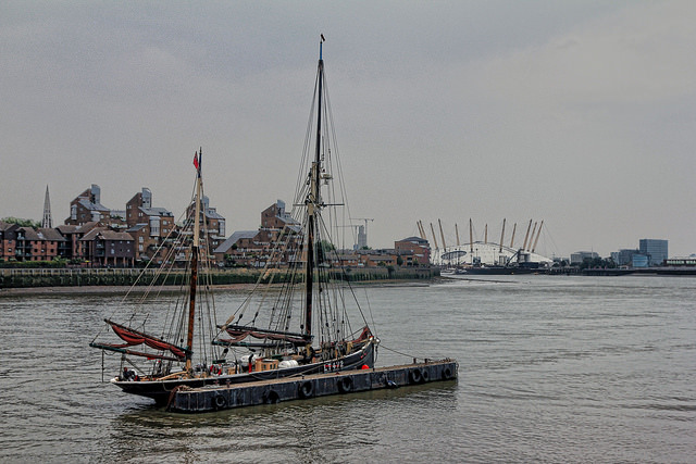 Tall Ships Regatta 2014, by Martin Carey