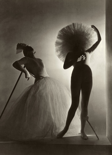 Salvador Dali's costumes for Leonid Massines ballet Bacchanale, 1939 © Conde Nast/Horst Estate