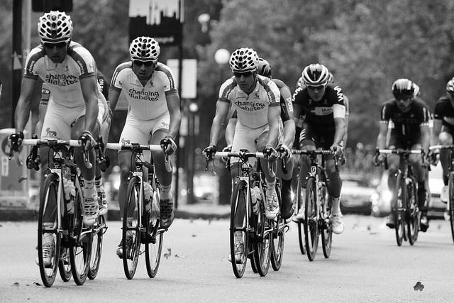 Tour of Britain, photo by GreenBerry