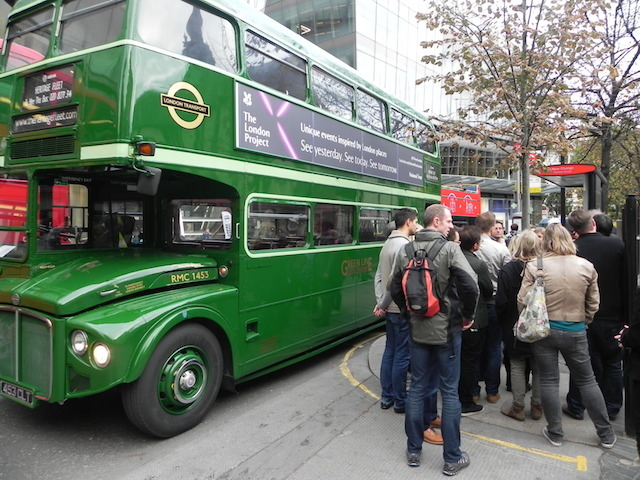 National Trust Routemaster Tours Are Back