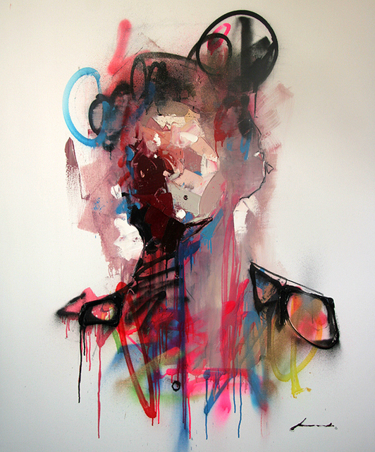 Ryan Hewett, Fake Idol. Image courtesy of The Unit and the artist