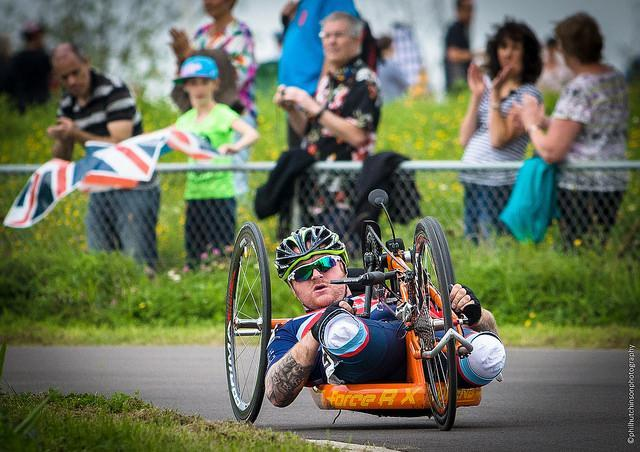 Invictus Games, photo by phil h