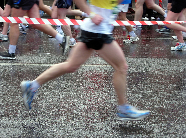 Are You Brixton's Fastest?