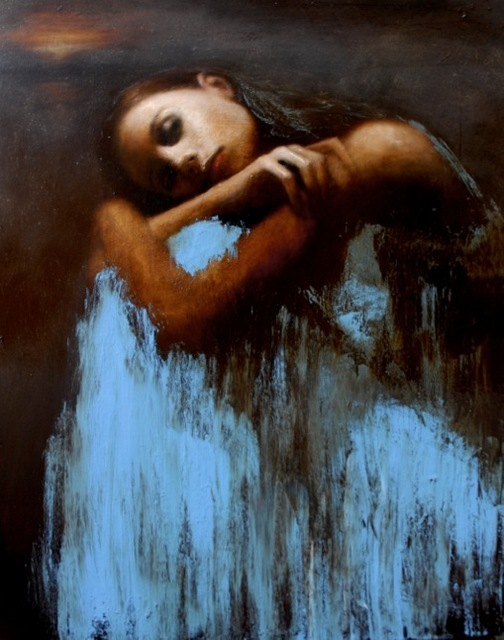 Mark Demsteader, Shelter. Image courtesy of The Unit and the artist