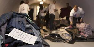 Unwanted Coats Wanted: Wrap Up London 2014