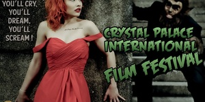 Movies In Gothic Settings At Crystal Palace International Film Festival