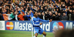 Chelsea Predictably Lead The Londonist Football League