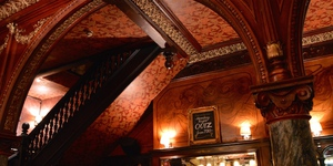 London's Best Pubs For Architecture