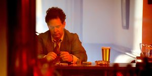 Dylan Thomas's Fitzrovia Celebrated With Festival