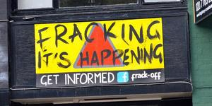 Company Applies To Frack Under London