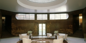 Eltham Palace Restoration To Unveil New Rooms