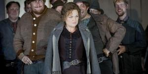 The Girl Of The Golden West: Opera's Brokeback Butterfly