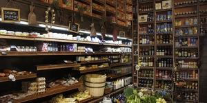 Best New Food Shops: Ileana Artisan Food And Butcher