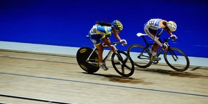 Win A Chance To Ride With Olympic Cyclist Marianne Vos