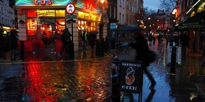 What's The Best Pub In Soho?