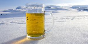 Win Tickets And Beer Tokens For Winter Brew Fest