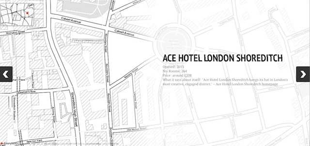 click on the image to see the planned hotels where they are and what they will look like on an interactive map