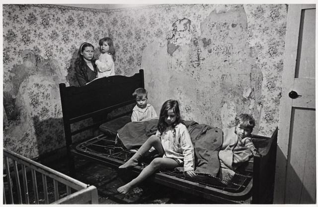 Birmingham, January 1969 © Nick Hedges / National Media Museum, Bradford