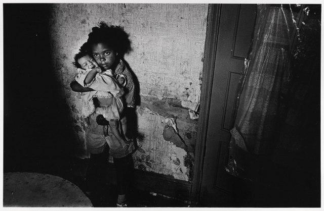 Birmingham Balsall Heath, June 1969 © Nick Hedges / National Media Museum, Bradford