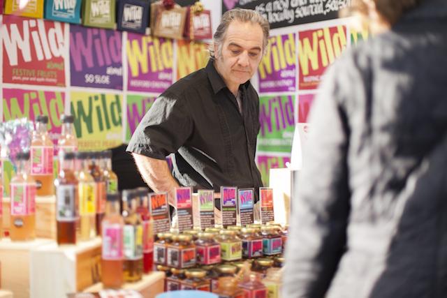 BBC Good Food Show 2013 at Olympia (photo: Jon Cefai, Collaborate)