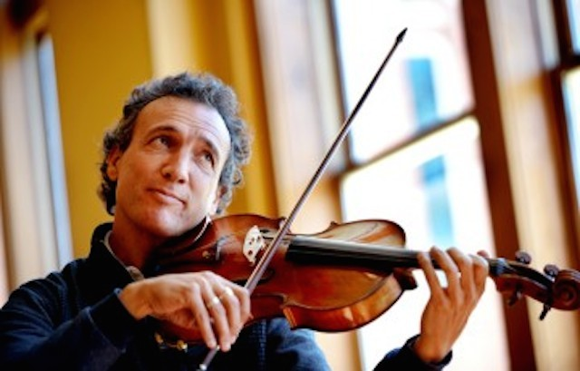Join a viola masterclass with Paul Coletti