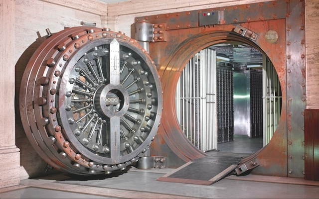 Midland Bank Vaults