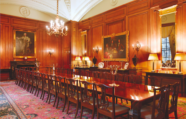 State Dining Room, Ten Downing Street