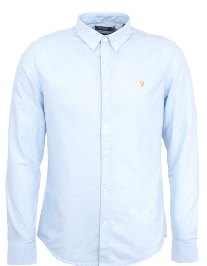 FARAH VINTAGE – BREWER SHIRT - £55