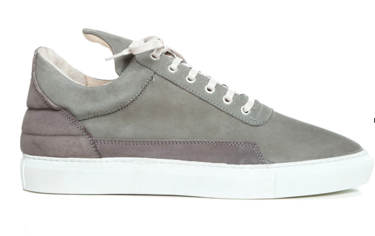 FILLING PIECES – LOW TOP - £140