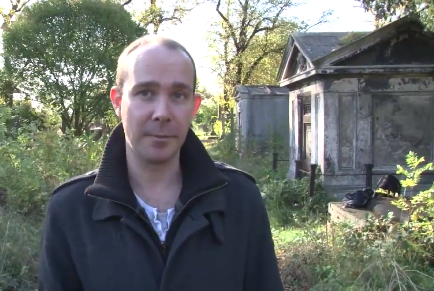London's Five Weirdest Ghost Stories