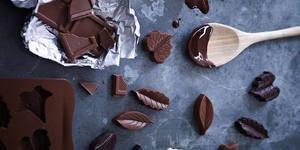 Festival Of Chocolate Makes Sweet Return
