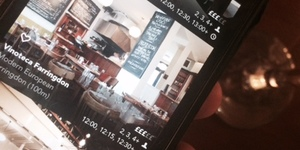 Gobble Up London's Hot Tables With Uncover App