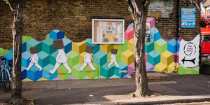 London Street Art Campaign Needs Your Vote Today