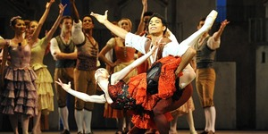 Don Quixote: Brilliant Ballet Served Up With Spanish Pizzazz