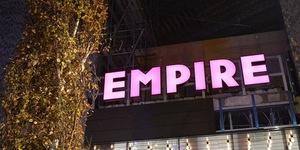Opening This Week: Walthamstow's Empire Cinema
