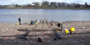 Dive Into The Thames' Past With Greenwich FROGs