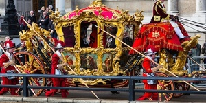 Guide To The Lord Mayor's Show