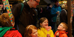 Christmas Family Activities In London
