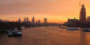 London News Roundup