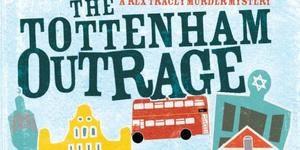 London Fiction Roundup: November 2014
