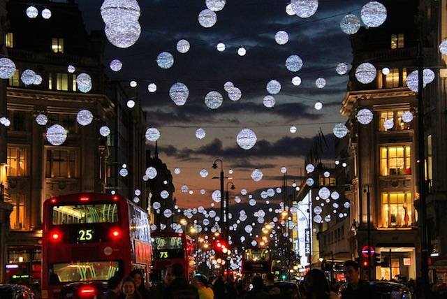 Christmas Family Activities In London Londonist
