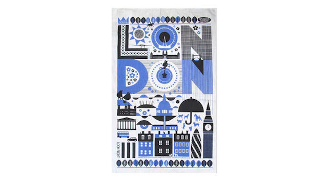 tea-towel