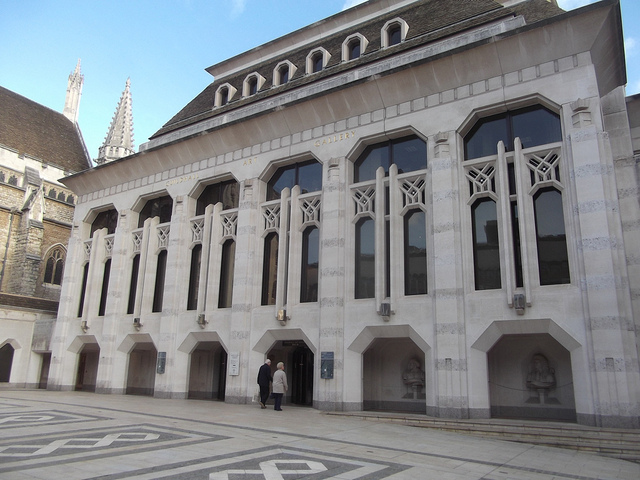 Guildhall Art Gallery